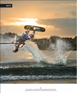 May:June 2016 - Waterski Mag