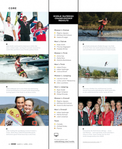 waterski mag - 03:2016 1