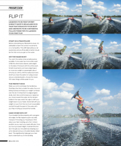 WaterSki Mag - June 2014